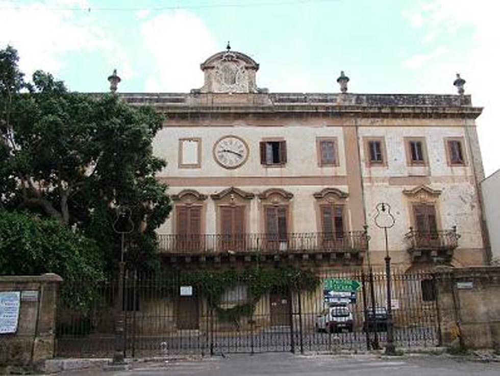 PalazzoButera