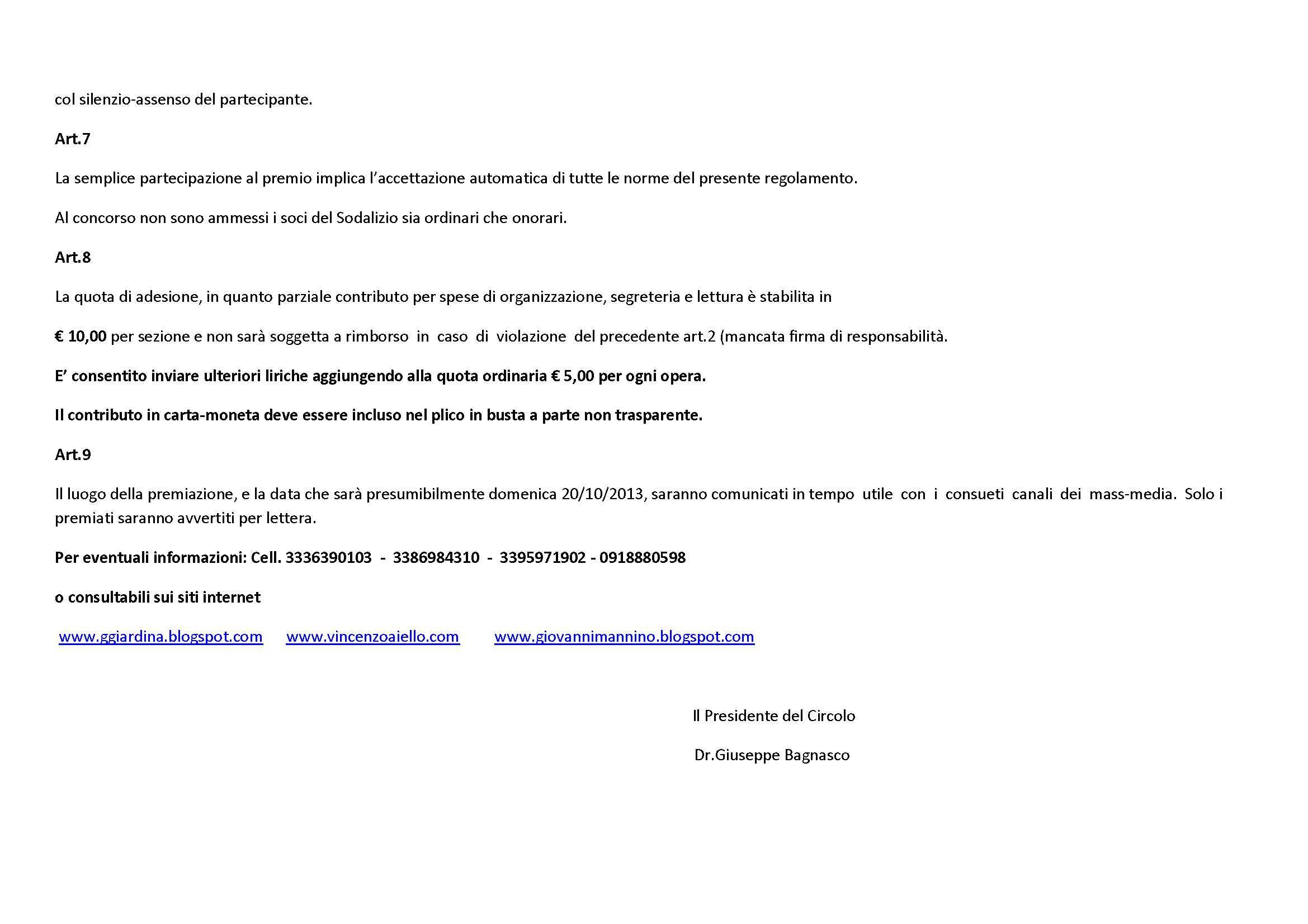 Premio G. Giardina 2013_3