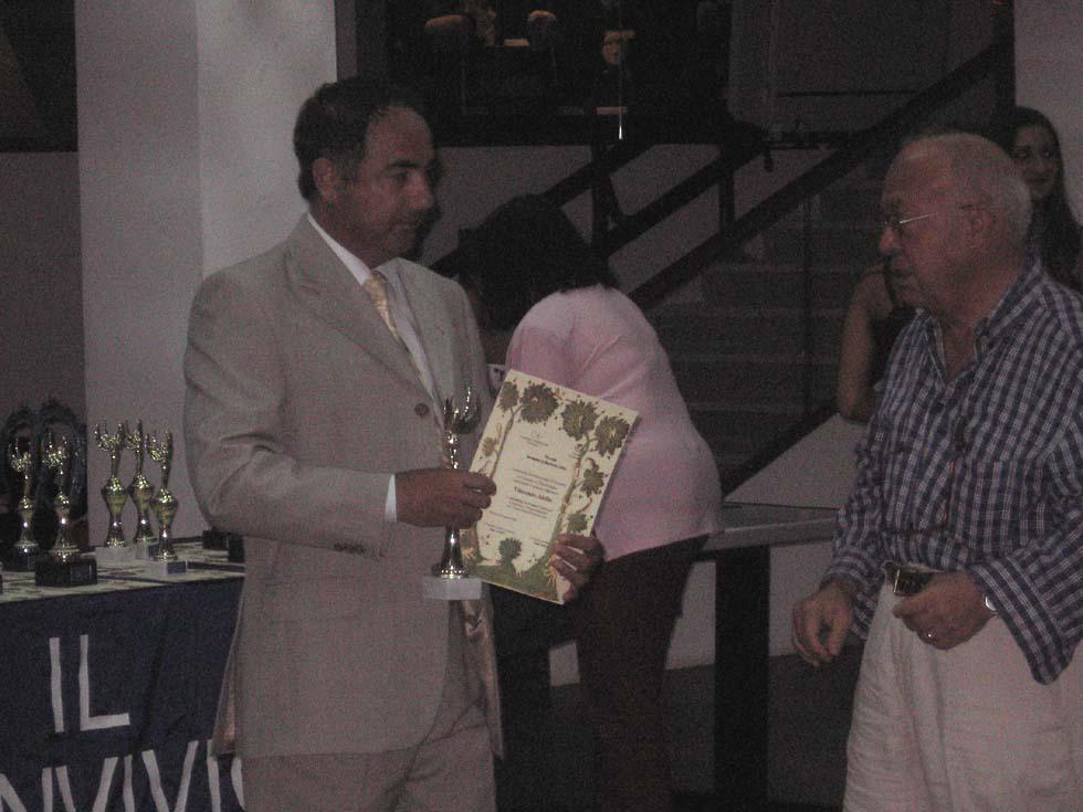 Premio LiberArte 2006