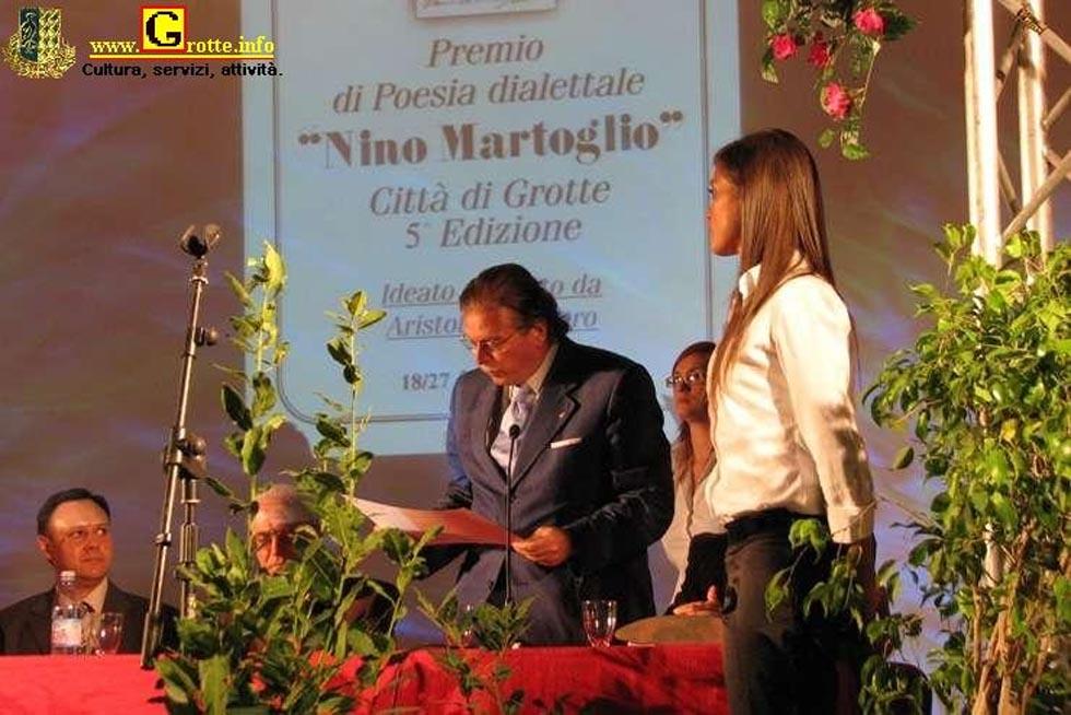 Premio N. Martogliob