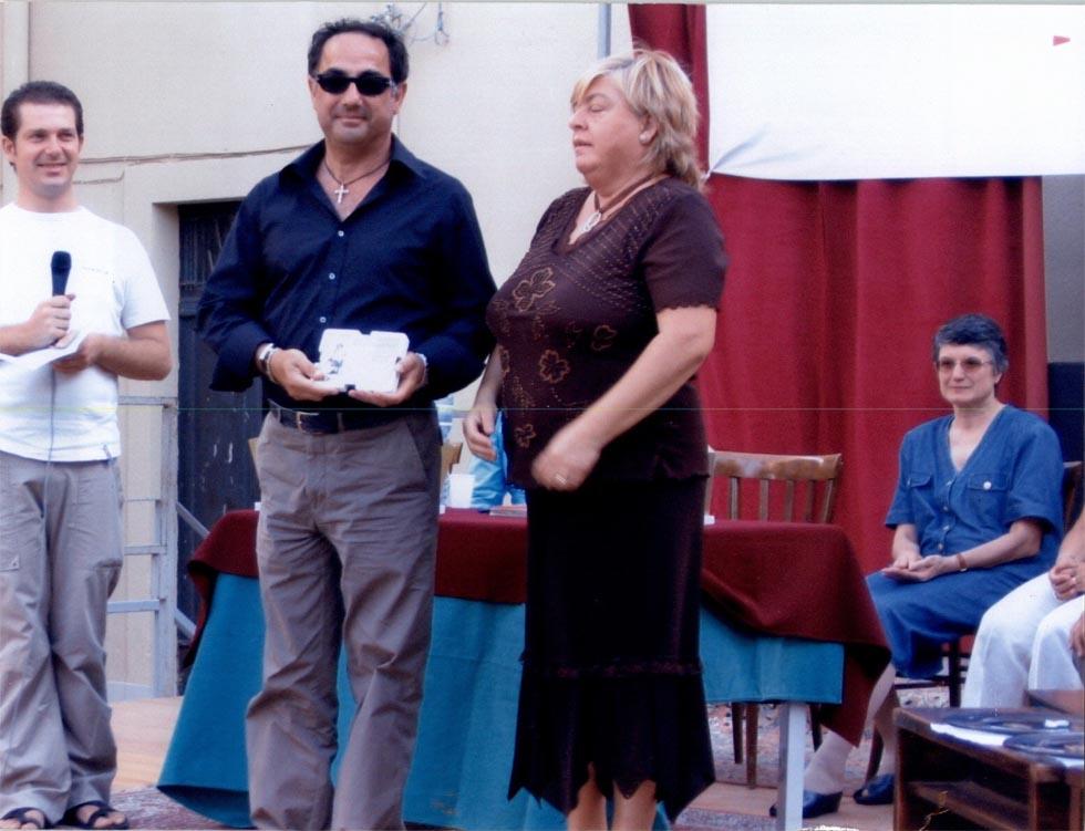 Rametto D'Argento 2007b