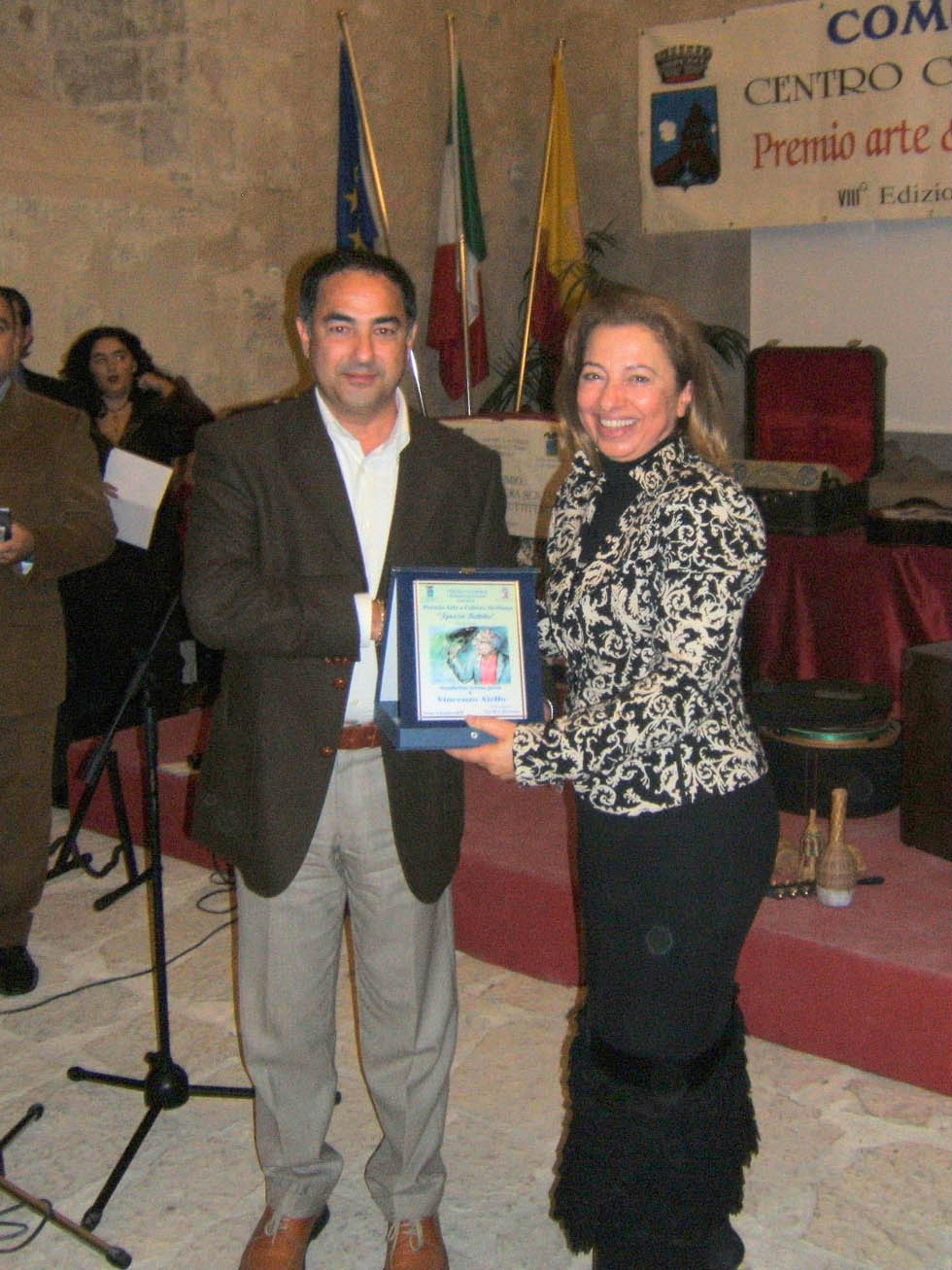 VII^ ed. Premio I. Buttitta