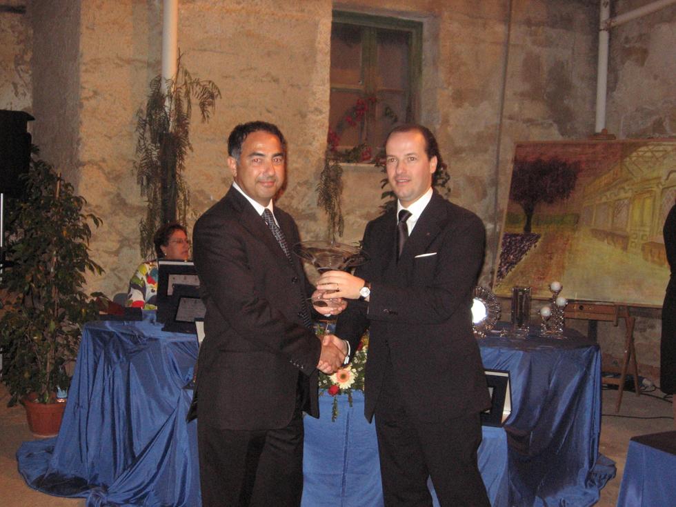 premio G. Palumbo 2006