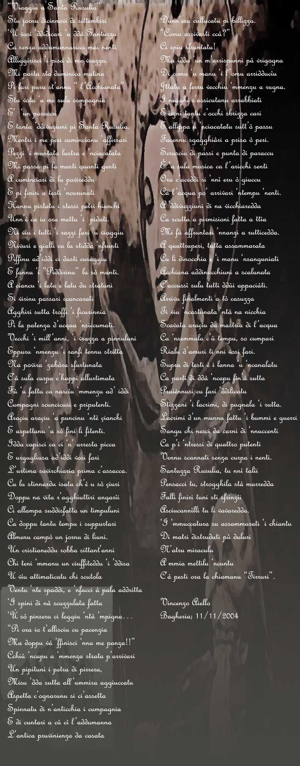 santarosalia