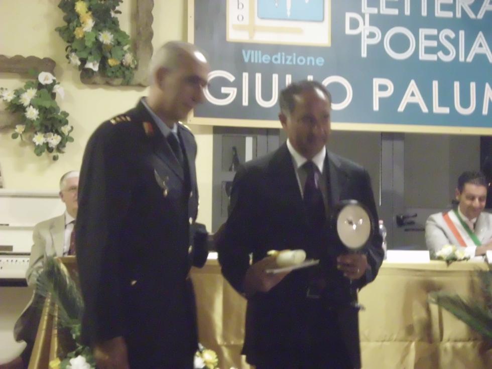 Premio G. Palumbo 2014